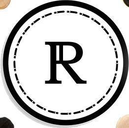 Rotonde-Pantoffels-Logo